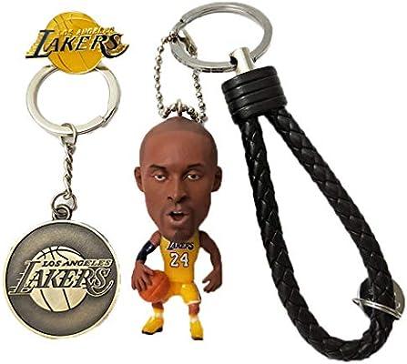 Cradifisho - Llavero de muñeca de Estrella de la NBA, muñeca de ...