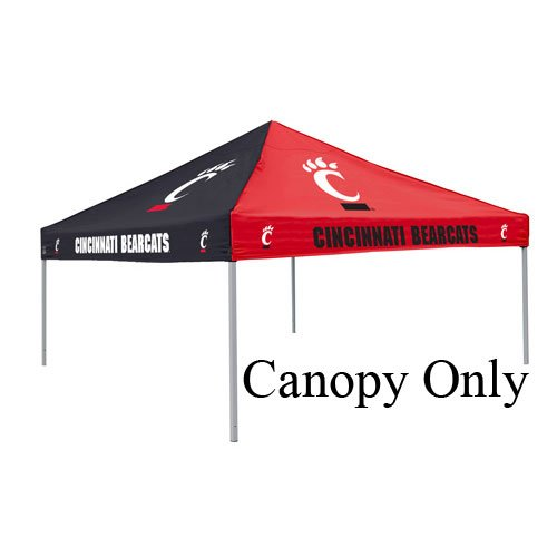 Logo Chairs Cincinatti Bearcats Canopy