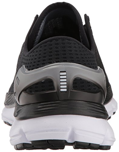Black W Running White Intake UA Donna Scarpe Nero Armour Speedform Steel 2 Under xqvCBwE0