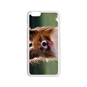 Lovely dog Cell Phone Case for Iphone 6 by lolosakes