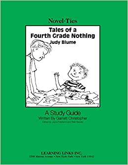 tales of a fourth grade nothing study