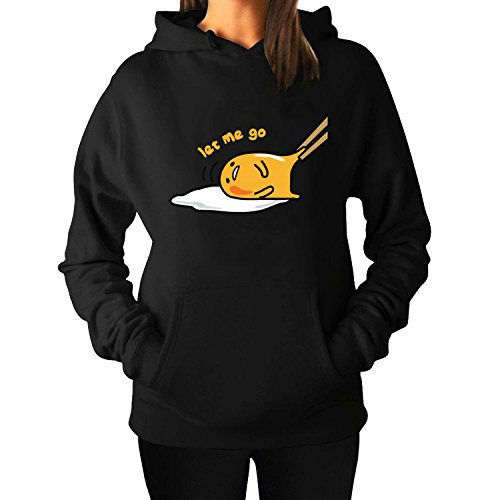 classic-womens-japan-gudetama-lazy-egg-half-dome-hoodie-sweatshirts-black
