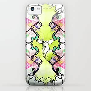 Society6 - Kaleidoscope Deer iPhone & iPod Case by Pattern State