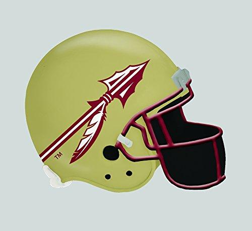 Team Sports America Florida State Seminoles Helmet Bluetooth Speaker (Florida Landscape State Seminoles)