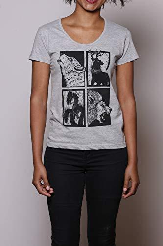 Camiseta Guerra dos Tronos