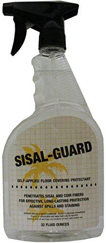 (Sisal Guard - Sisal and Coir Fiber Protection - 32 Oz Spray)