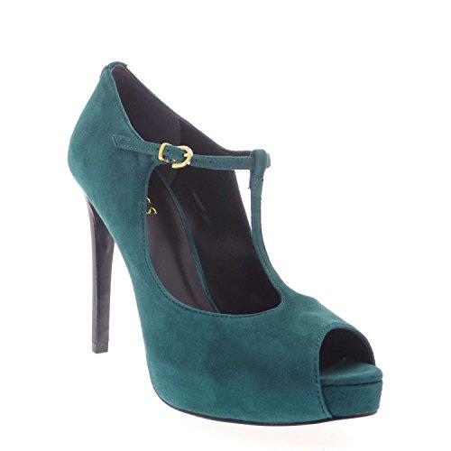 Guess - Zapatos de vestir para mujer ND