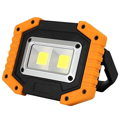 Led Footpath Lights in US - 6