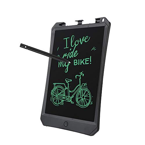 ❤️MChoice❤️ 11 inch Writing LCD Tablet Board Drawing Pad Notepad E-Writer Digital Graphic (Black)