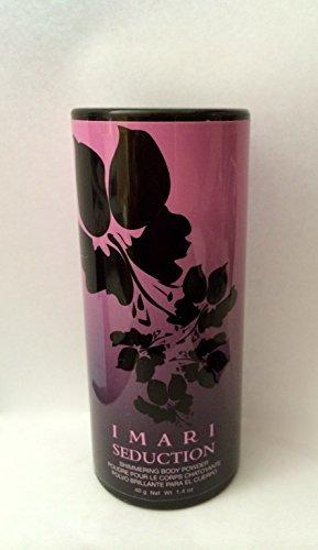 Avon Imari Seduction Shimmering Body Powder 1.4 oz.
