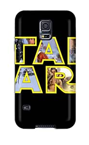 Renee Jo Pinson's Shop New Style High-quality Durable Protection Case For Galaxy S5(star Wars Logo)