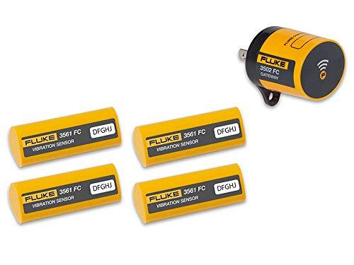 Fluke 3561 & 3502 FC Starter Kit - 1 Yr. Software