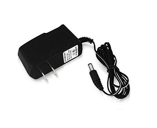 12v 500ma AC to DC Power Supply Adapter / Input 100-240V / 2.15.5mm Plug