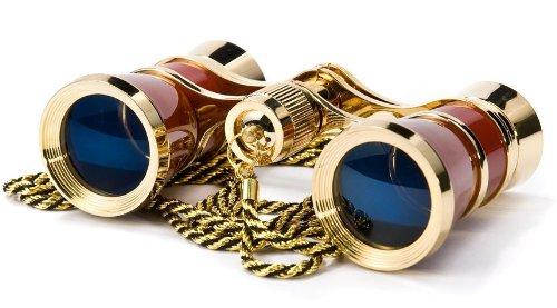 BARSKA Blueline Opera Glass Necklace