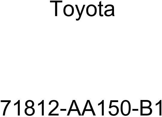 TOYOTA Genuine 71812-AA150-B1 Seat Cushion Shield