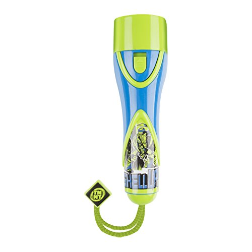 Teenage Mutan Ninja Turtles LED Flashlight, 31065]()