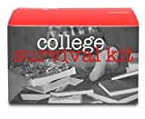 College Survival Kit by Ms. and Mrs.