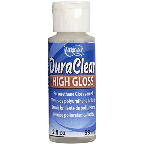 (Deco Art DS128-3 2 oz Duraclear High-Gloss Varnish)