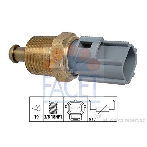 Facet - 7.3363 - Coolant/Oil/Fuel Temperature Senders