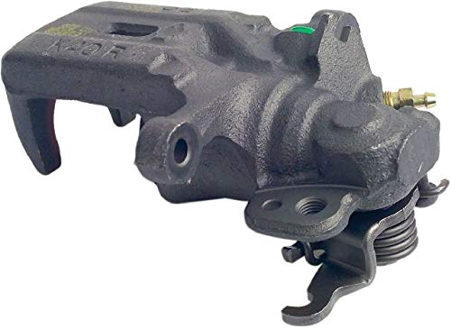 (Parts Panther OE Replacement for 1995-1998 Nissan 240SX Rear Right Disc Brake Caliper (Base/LE/SE) )