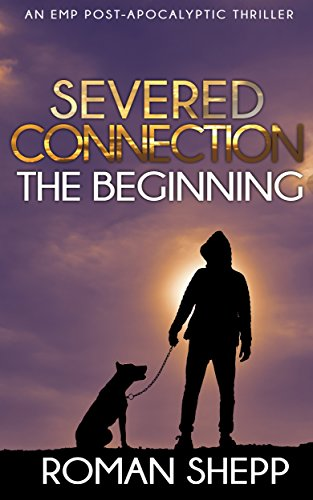 Severed Connection: A Post Apocalyptic EMP Survival Thriller (The Beginning Book 1) by [Shepp, Roman]