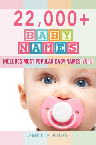 Baby Names: Baby Names List with 22,000+ Baby Names for Girls, Baby Names for Boys & Most Popular Baby Names 2017