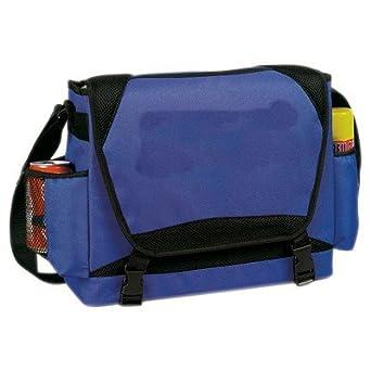 Yens Sport Messenger Brief Bag MB-6533