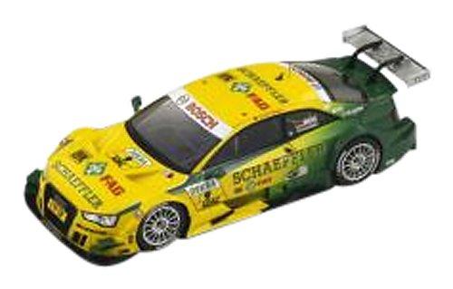 1/43 アウディA5 DTM(ドイツツーリングカー選手権) No.9 2012 Mike Rockenfeller SG045