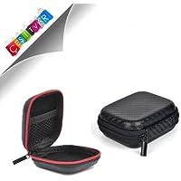 Mini Kare Taşıma Çantası-Kulaklık-Anahtar-Para-Aksiyon Kamerası