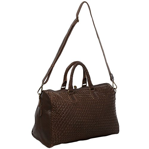 Ashwood Leather, Borsa a zainetto donna marrone Brown
