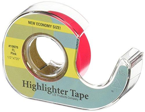 Best Highlighter Tape