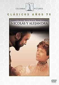 Nicolas y alejandra [DVD]