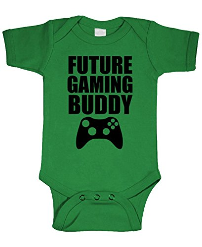 FUTURE GAMING BUDDY - gamer daddy