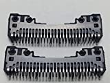 NEW Shaver Razor Head 2X Inner Blade Cutter Men's