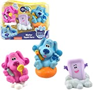 Blue's Clues & You! Deluxe Water Squirter Set (3-Pieces) Amazon E