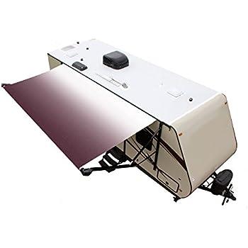 Amazon.com: Lippert Components V000287063 Solera White
