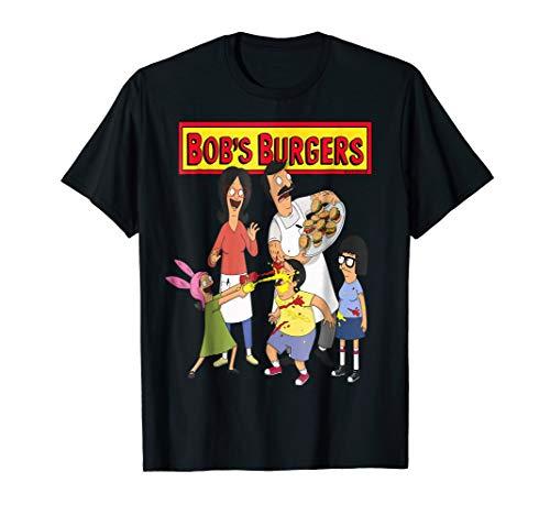 Bob's Burger Family ()