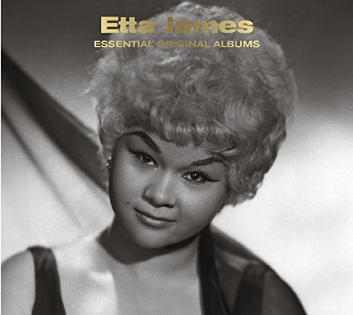 CD : Etta James - Essential Original Albums (3 Disc)