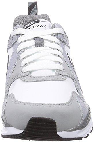 Nike Air Max Trax (GS) - Zapatillas para niño Blanco / Negro / Gris