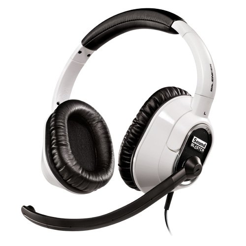 Creative Labs 51EF0180AA001 Sound Blaster Arena Surround USB Gaming Headset