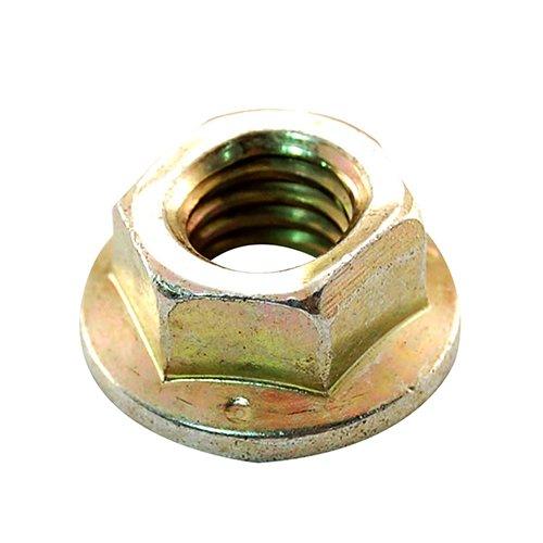 - MTD Replacement Part Hexagonal Lock Nut