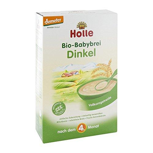 Holle Bio Babybrei Dinkel, 250g