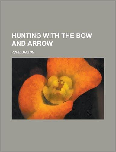 Descargar Utorrent Com Español Hunting With The Bow And Arrow Archivos PDF