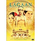 Lagaan (Hindi/English, Region 2) by Anil…