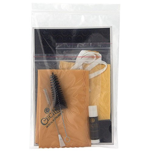 Cecilio Clarinet Care & Maintenance Kit