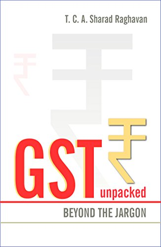 GST Unpacked: Beyond the - Shopping Westland