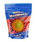 Sunlight Supply General Hydroponics MaxiBloom — 5-15-14 Formula, 2.2-Lb. Bag