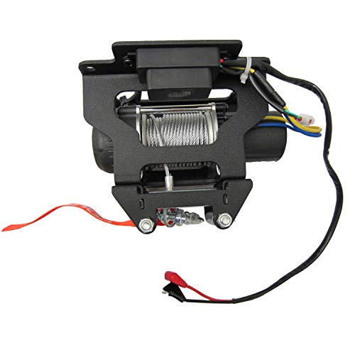 1500 LB Winch 1.5 Sportsman, Hawkeye, 300, 400 2876639 ()