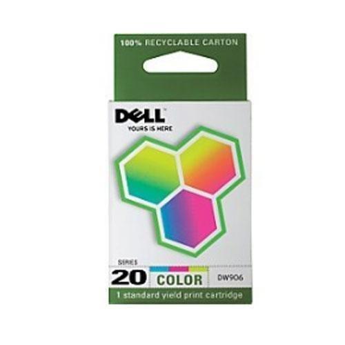 Dell Series 20 Color(DW906)