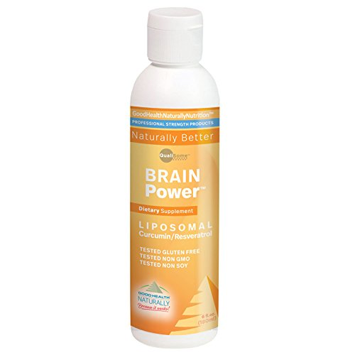 BRAINPOWER™ Liposomal ()